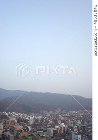 미세먼지,경기도,도시 48633041