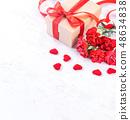 母親節 康乃馨 送禮 カーネーション モックアップ 母の日 carnation template 48634838