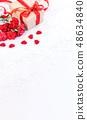 母親節 康乃馨 送禮 カーネーション モックアップ 母の日 carnation template 48634840