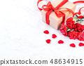 母親節 康乃馨 送禮 カーネーション モックアップ 母の日 carnation template 48634915