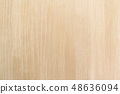 Wood grain_background material_texture 48636094