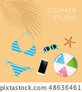 ฤดูร้อน,หน้าร้อน,แดดร้อน 48636461