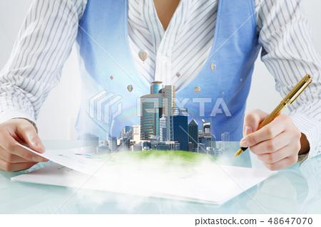 Best development project 48647070