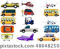 交通工具 车辆 车 48648250