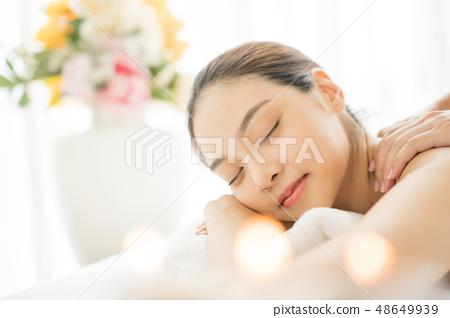 女性美容美學 48649939