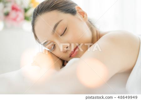 女性美容美學 48649949