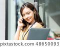 女商界女強人 48650093