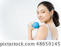 여성 스포츠웨어 48650145