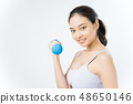女式运动服 48650146