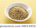 Sesame roasted sesame 48654856