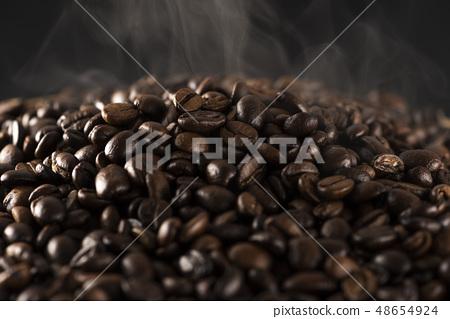 咖啡豆烤 48654924