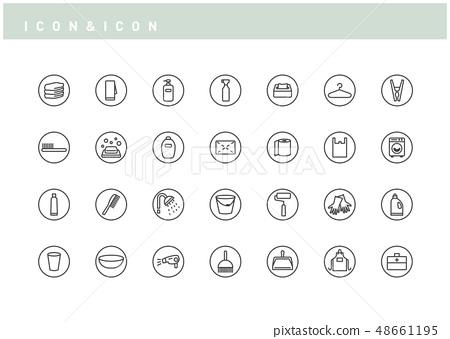 아이콘 컬렉션 48661195