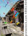 Tanabata at the Oigawa River Cafe 48661464