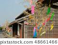Tanabata at the Oigawa River Cafe 48661466
