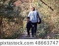 母亲与孩子 48663747