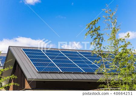 [부업] 태양 광 매전 48664251