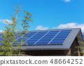 【Sidebender】太陽能發電電力銷售 48664252