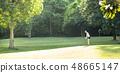 高尔夫 高尔夫球手 课程 48665147