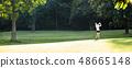高尔夫 高尔夫球手 课程 48665148