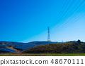 太陽能板 48670111