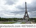 Eiffel Tower 48706653