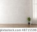 房间 室内装饰 空 48715596
