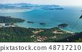 Langkawi island landscape, Malaysia 48717210