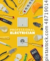 Electricity, electrical tools and instruments 48719014