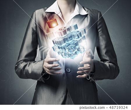 New technologies integration 48719324