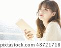 女性生活閱讀 48721718