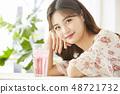 女生活咖啡館 48721732