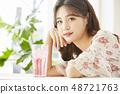 女生活咖啡館 48721763