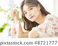 女生活咖啡馆 48721777