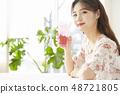 女生活咖啡館 48721805