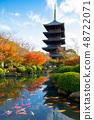 Toji Temple 48722071
