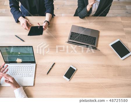 商務會議管理會議 48725580