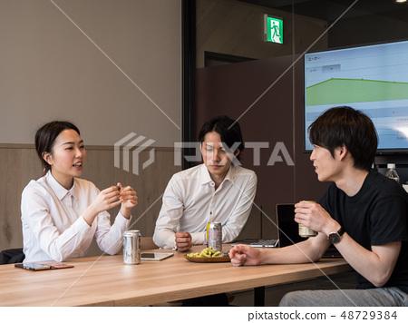 Business association study group 48729384