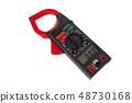 Digital multimeter isolated 48730168