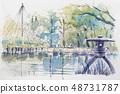 Kanrokoen Kanazawa 48731787