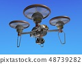 Drone (with camera) 48739282