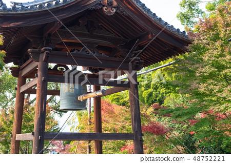 寺钟时间信号中午钟青铜寺京都佛教 48752221