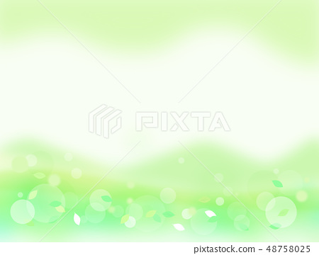 Spring, summer image background 48758025