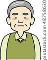 祖父 48758630
