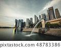 싱가포르의 풍경 48783386