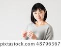 懷孕 孕婦 未出生的 48796367