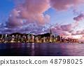 홍콩야경 48798025