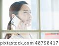 女商界女強人 48798417