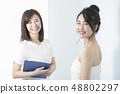 美容沙龍 48802297