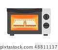 烤麵包機 48811137