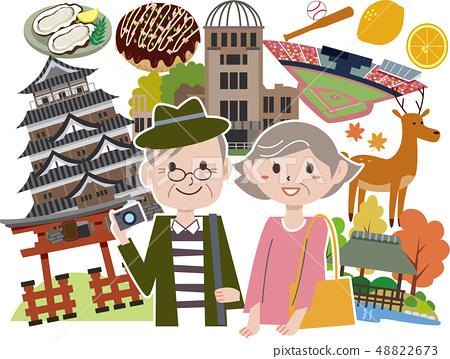 Hiroshima Travel 48822673